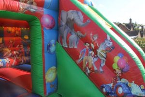 Circus Bounce and Slide 4