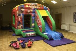 Circus Bounce and Slide_0964