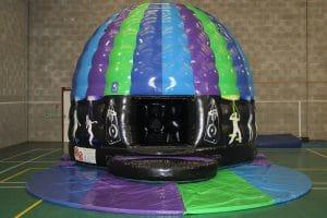 Disco Dance Dome