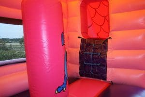 Enchanted Bounce and Slide 047