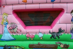 Enchanted Bounce and Slide 055