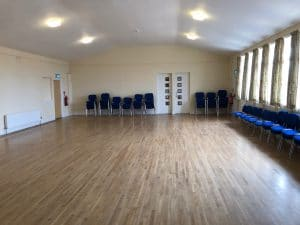 Hartlebury Village Hall_4957
