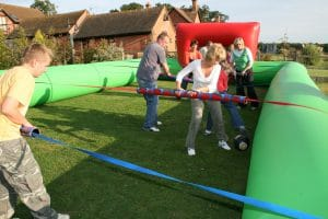 Human Table Football 1_0113