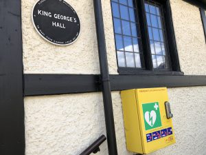 King Georges Hall Village Hall Mickleton_1426