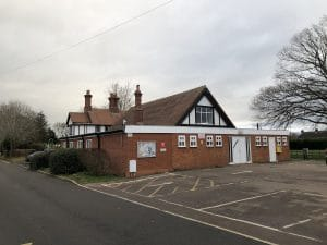Lower Broadheath Village Hall Mickleton_7120