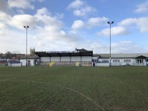 Pershore Town Football Club_3979