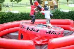 Rock n Roll Gladiator Duel 4