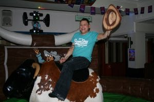 Rodeo Bull Bucking Bronco_0501