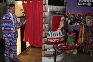 Santa's Cabin Photo Booth_7714