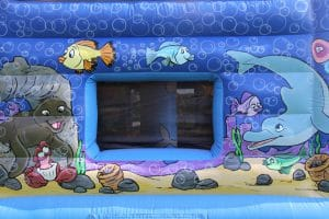 Sea World Bounce n' Slide_2045