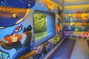 Sea World Bounce n' Slide_2057