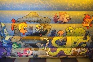 Sea World Bounce n' Slide_2059