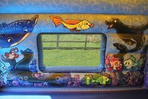 Sea World Bounce n' Slide_2060