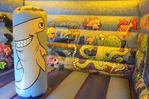 Sea World Bounce n' Slide_2067