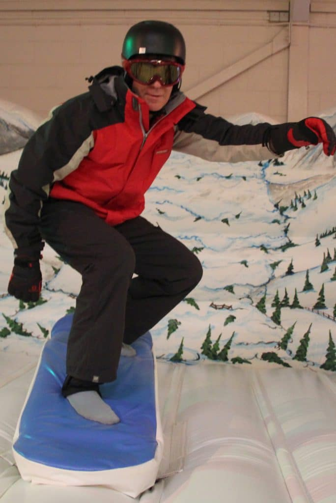 Snowboard Simulator_1520