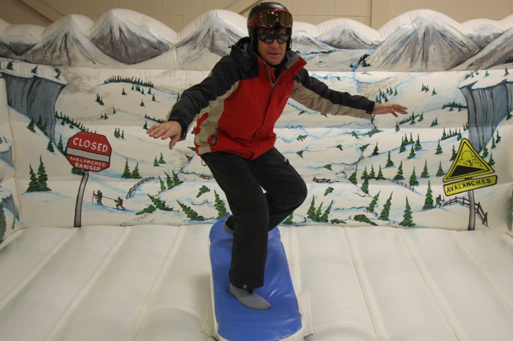 Snowboard Simulator_1587