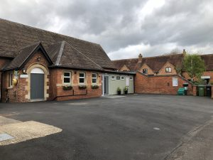 Stoulton Village Hall