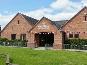 Areley Kings Village Hall, Nr Stourport 1