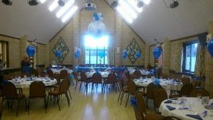 Areley Kings Village Hall, Nr Stourport
