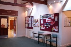Areley Kings Village Hall, Nr Stourport 4