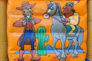 Wild West Bouncer_4451