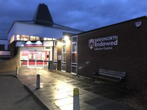 Bridgnorth Leisure Centre_9994