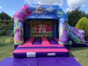 Unicorn Bounce and Slide_2178 4