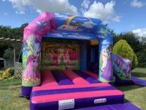 Unicorn Bounce and Slide_2669 3