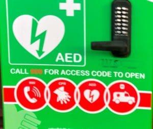 defibrillater